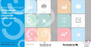 BrainSys - BrainTalk Sumatra