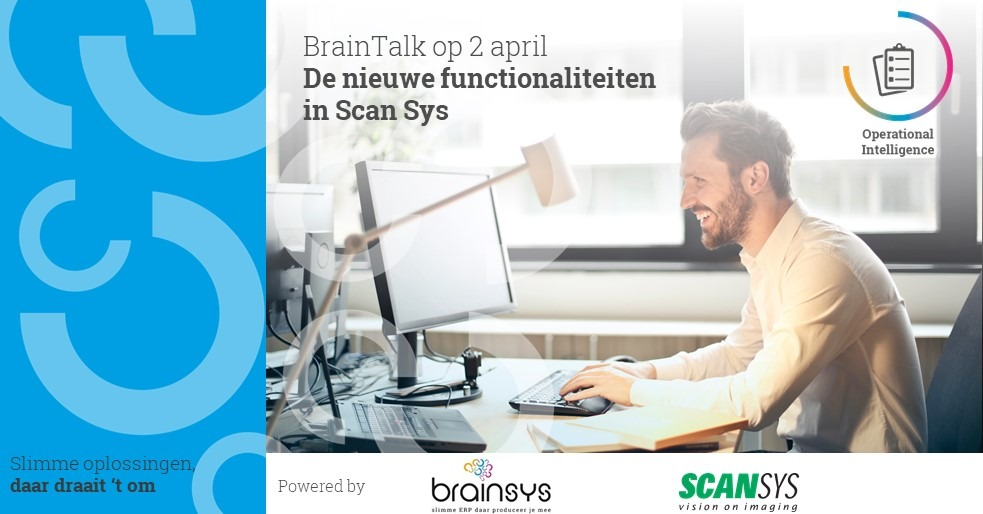 BrainSys Braintalk
