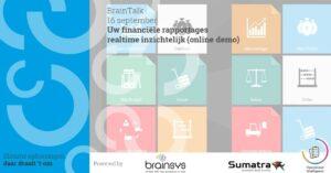 BrainTalk BrainSys 16 september