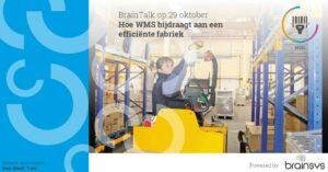 BrainTalk BrainSys WMS